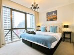 Nest-Apartments Huge Luxe CityView  2BD / 1BR