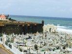 Views of Old San Juan