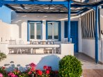 ARTEMIS by Akroploron - a sea view apartment