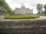 Ballowroy Chateau just 10 mins drive , Famous for its Balloon Festival Museum cafe shop gardens
