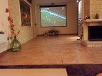 Impianto video appartamento ARANCIO