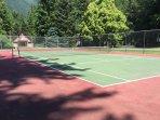 Snowline Community Court