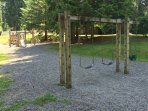 Snowline Community Playground