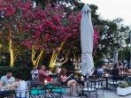 Many restaurants, bars, coffee shops, banks and supermarket at 3-4 minutes walking distantance