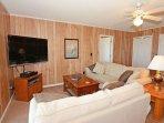 Ebbtide - Living Room