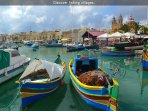 Discover fishing villages,