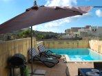 Pool Deck 4