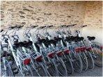 prêt de vélos gratuit