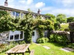 2 GROES NEWYDD pet friendly cottage, in elevated position in Harlech Ref 11143
