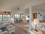 Living Room | Sun Room