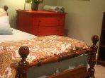Private 2 bedroom suite near Boston