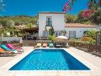 Stunning Andalusian villa