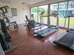 Fitness center / Gimnasio - ComprandoViajes