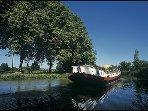 Le canal du Midi et sa piste cyclable