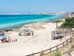 litorale di Gallipoli