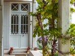 De belles portes anciennes