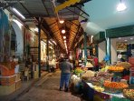 Kapani market