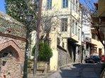 Old city (Ano Poli)
