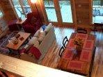 Livingroom/ Diningroom
