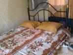 Queen executive bed