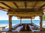 your bar on the beach