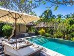 The Pool Villa Kanti Ubud