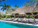 Villa Kanti Ubud - The Pool