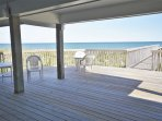 Oceanfront  Community Gazebo