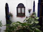 Mi casa en Córdoba - Estudio