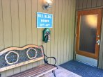 Snowater Community Amenities