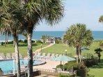 Summerhouse 238, Ocean View, 4 Heated Pools
