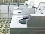 Laundry room Lavandería