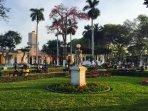 Parque de Barranco Barranco main place See more on instagram la_petite_boheme