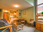 Suite greatroom