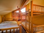 Kids bunk room 3