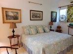 Townhouse -102 Bedroom