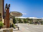 Get ready for a wonderful Alpine retreat!