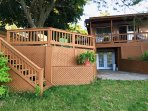 Lake Simcoe direct waterfront getaway