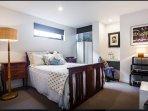 Boutique Retro Bedroom:  Sleeps (2)