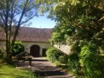 Au Moulin 1771 - holiday rental / gite 2 ⭐️⭐️⭐️⭐️