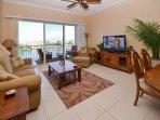 Bay Harbor 501 Luxuriously Upgraded Corner Penthouse with Amazing Views!