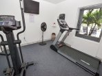 Madeira Beach Yacht Club Fitness Center