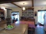 The Farmhouse kitchen diner