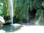 Waterfalls in Beycik