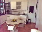 Cocina equipada / Full equpped Kitchen