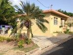 Casa Los Monos, brand new rental near the sea