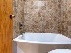 Shower/Bath Combo