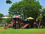 Children's  corner  of the Neot Golf