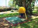 Mini-golf of  Neot  Golf