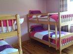 Bedroom 5 Sleeps 4